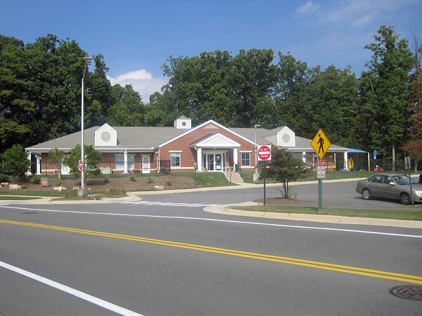 George Mason University Child Development Center
