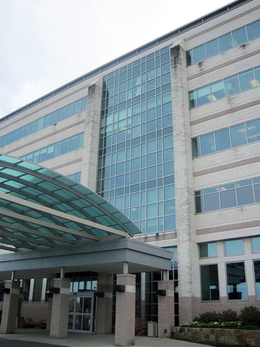 INOVA Loudoun Hospital Center Projects
