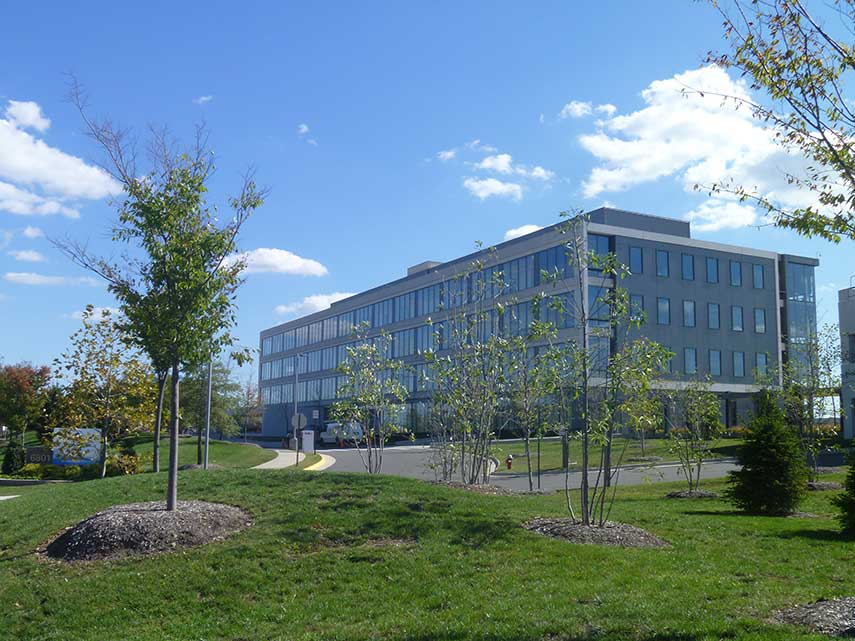 Washington Gas Operations Center