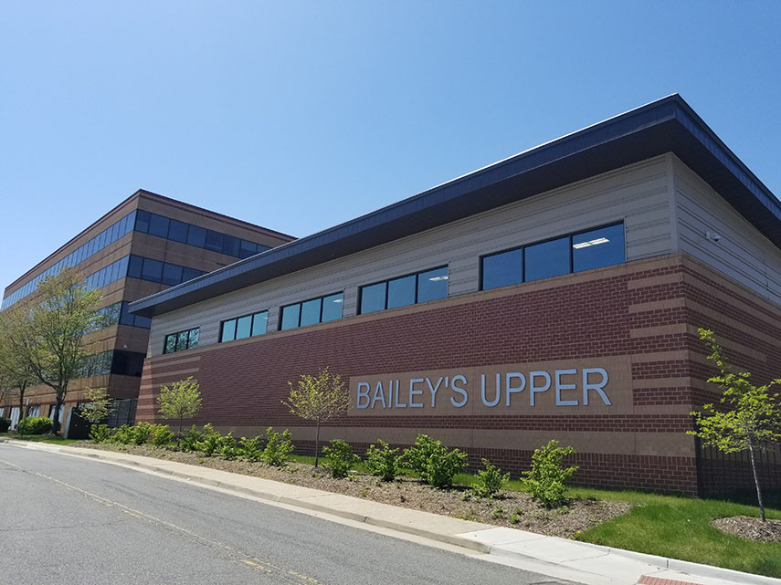 Bailey's Upper School
